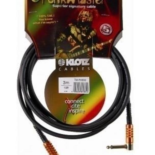 Инструментальный кабель KLOTZ TM-R0600 #1 - фото 1