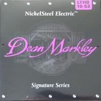 Dean Markley NICKELSTEEL ELECTRIC 2504 LTHB