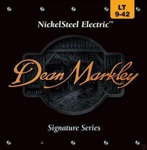 DEAN MARKLEY NICKELSTEEL ELECTRIC 2502 LT - фото 1