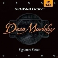 Dean Markley NICKELSTEEL ELECTRIC 2502 LT