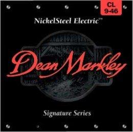 DEAN MARKLEY NICKELSTEEL ELECTRIC 2508 CL - фото 1