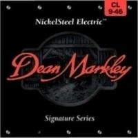 Dean Markley NICKELSTEEL ELECTRIC 2508 CL