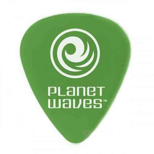PLANET WAVES 1DGN4-100 DURALIN PICKS MEDIUM