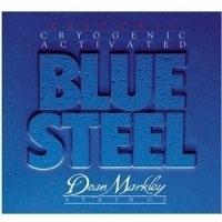Dean Markley BLUE STEEL ELECTRIC 2554 CL