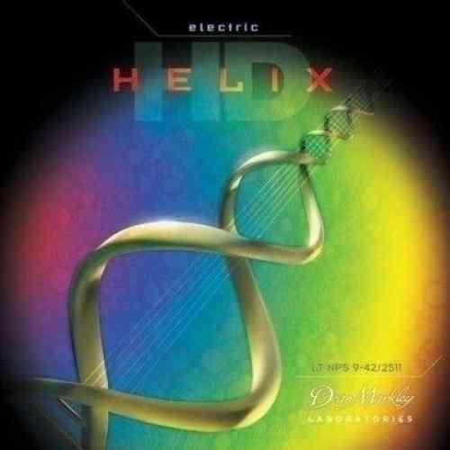 DEAN MARKLEY HELIX HD ELECTRIC 2511 LT