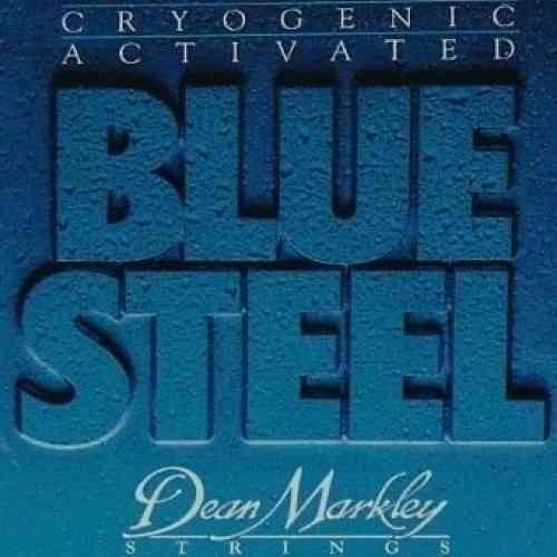 DEAN MARKLEY BLUE STEEL ELECTRIC 2555 JZ