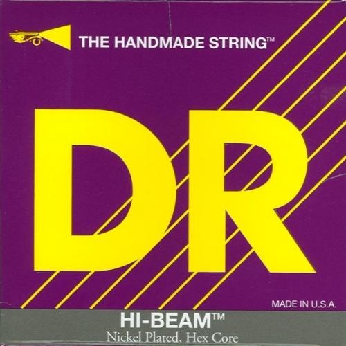 Струны для электрогитары DR EHR-11 #1 - фото 1