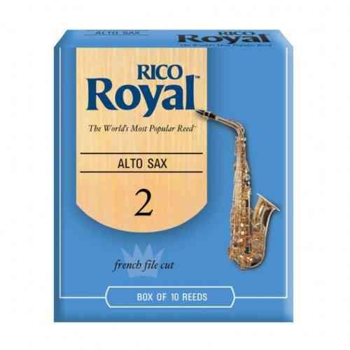 RICO RJB1020 Royal №2