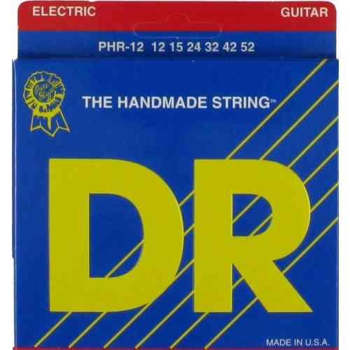 DR PHR-12