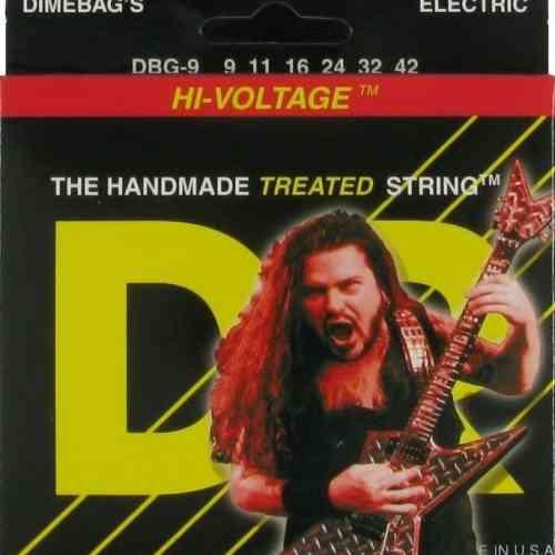 DR DBG-9