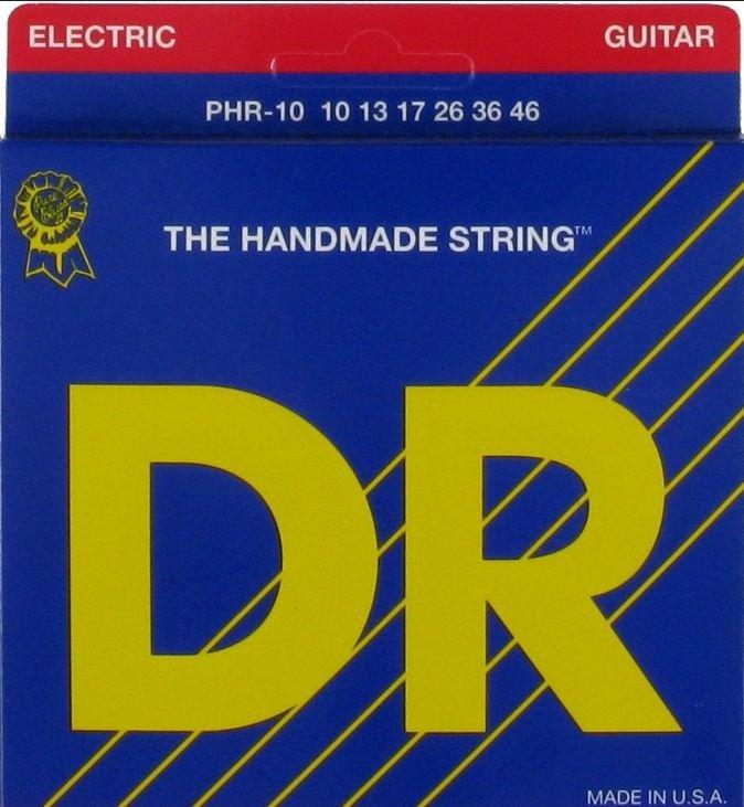 DR PHR-10 - фото 1