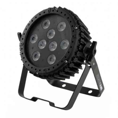 RGBWA INVOLIGHT LED PAR95W