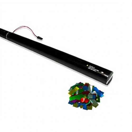 Global Effects  одноразовый ствол для конфетти-пушки, 80см Мульти метал