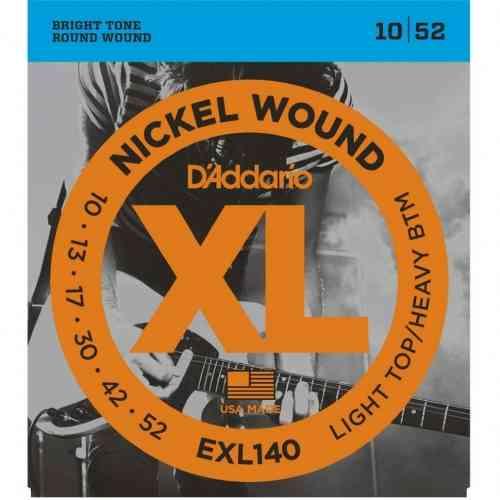 D`ADDARIO EXL140