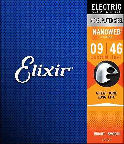 Elixir 12027 NANOWEB
