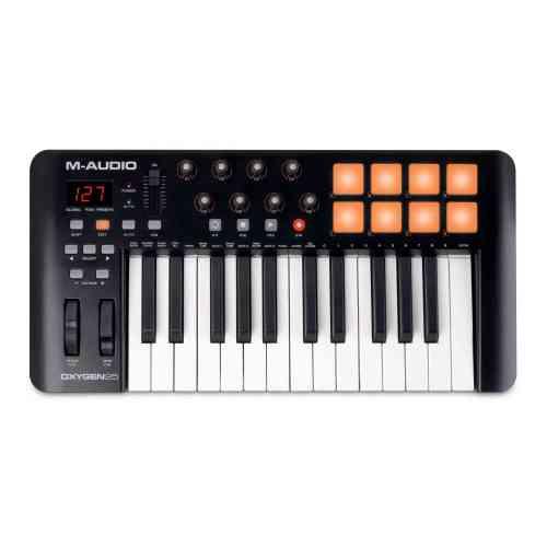 M-Audio Oxygen 25 II