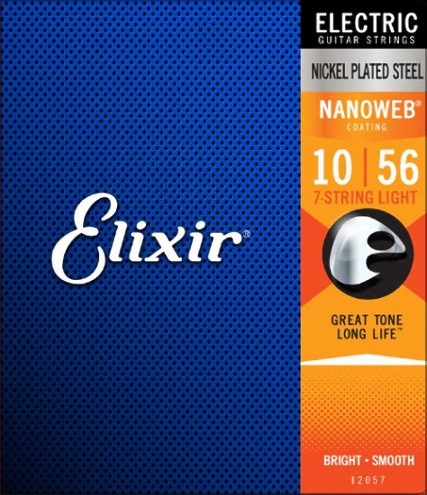 Elixir 12057  - фото 1