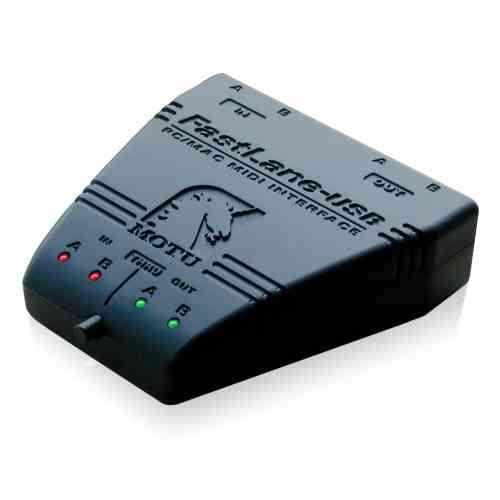 MOTU FastLine USB