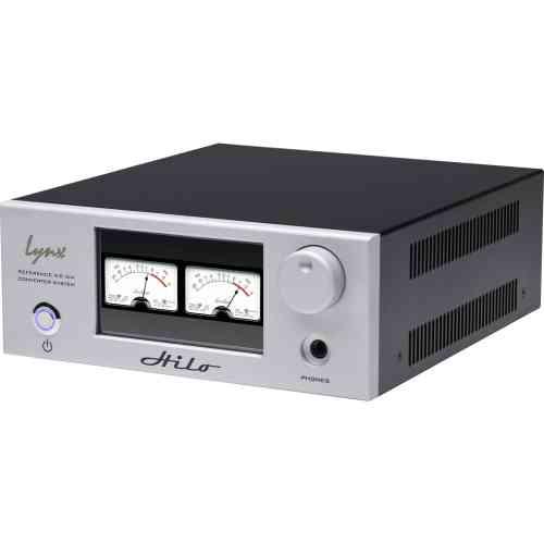 Lynx Studio Hilo USB Silver