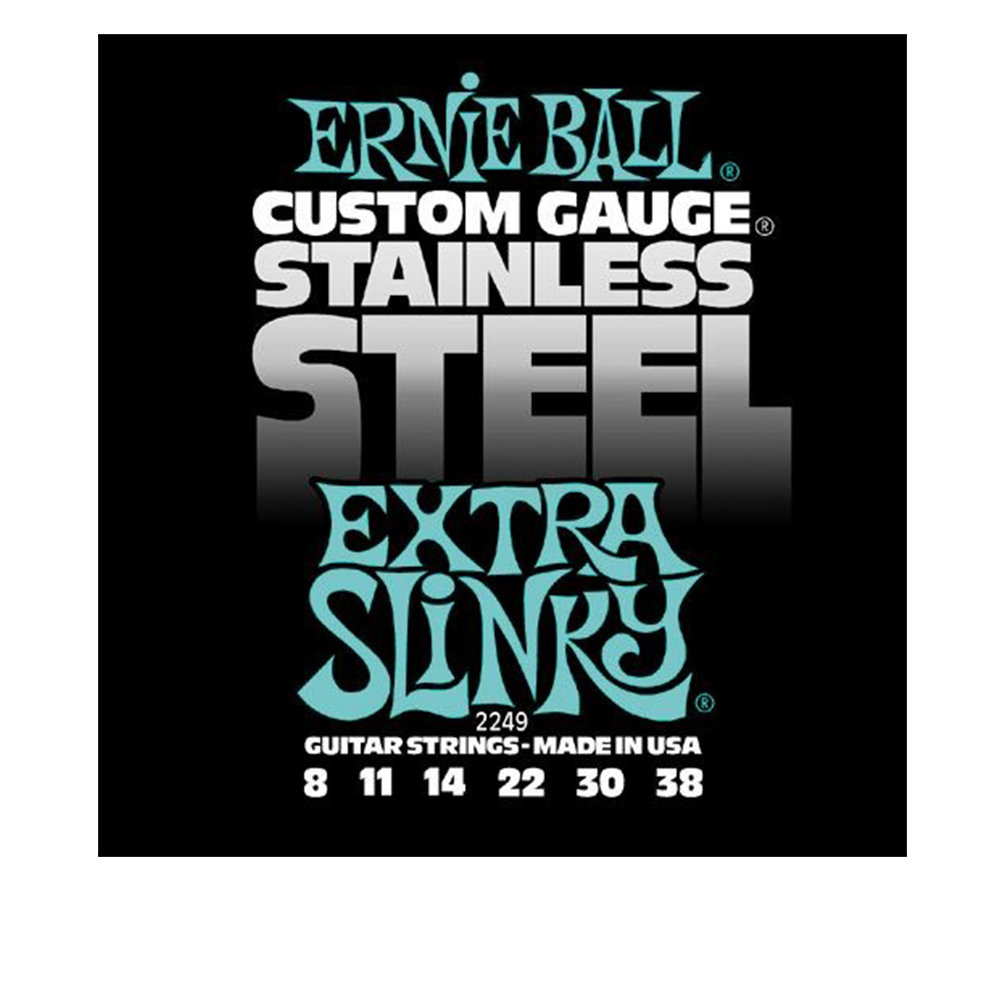 Ernie Ball 2249 - фото 1