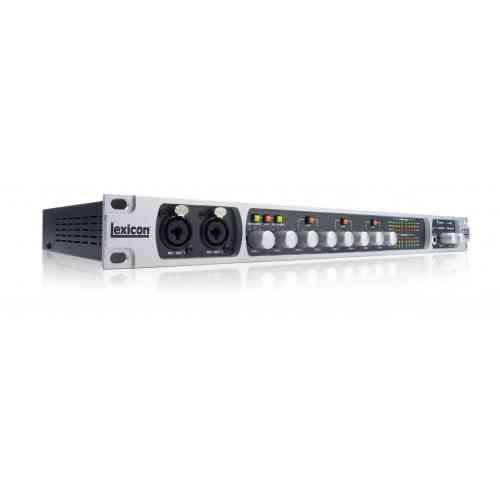 LEXICON I-O FW810S FireWire