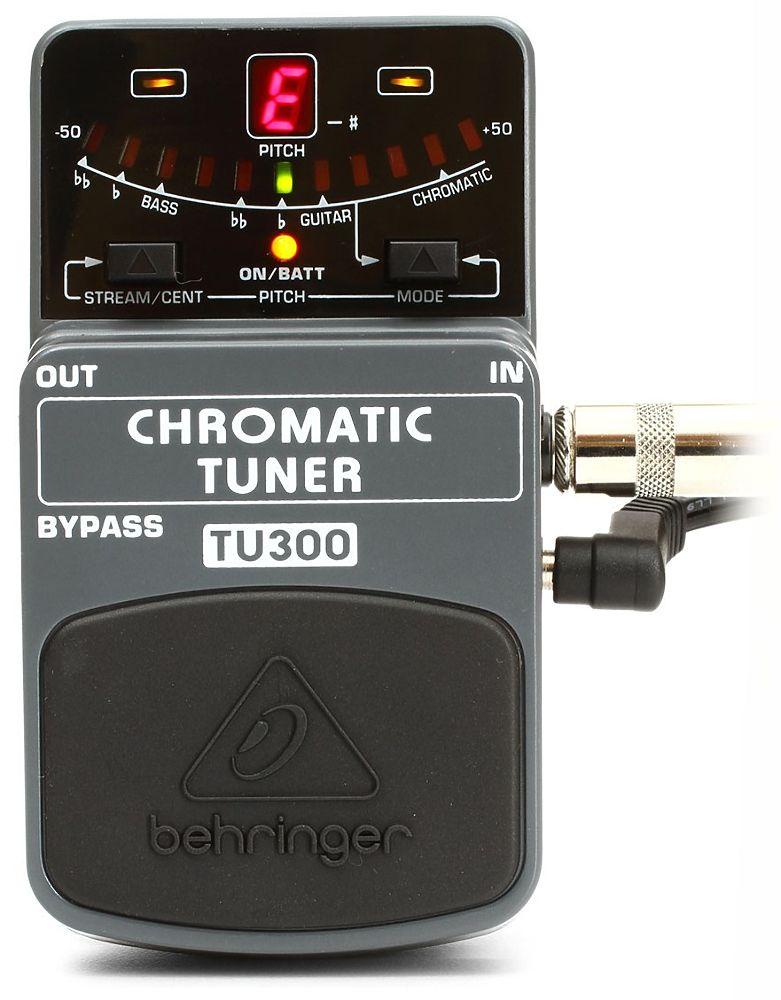 BEHRINGER TU300 - фото 2