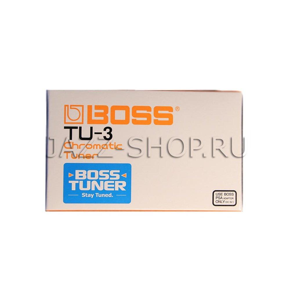 BOSS TU-3 - фото 10