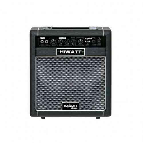 HIWATT-MAXWATT B 15/8