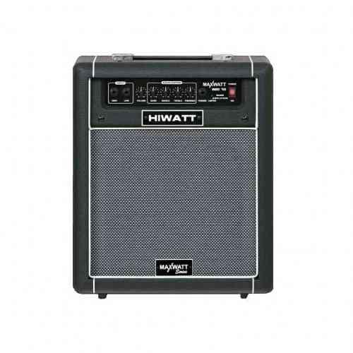 HIWATT-MAXWATT B 20/10