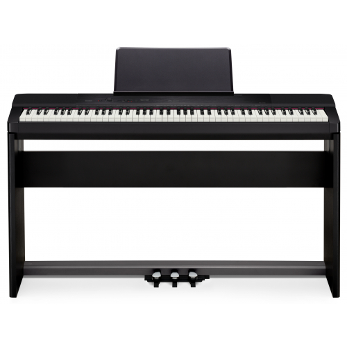 Цифровое пианино Casio Privia PX-150 BK #1 - фото 1