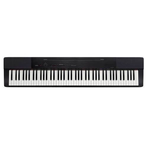 Цифровое пианино Casio Privia PX-150 BK #2 - фото 2