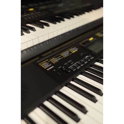 Цифровое пианино Casio Privia PX-150 BK #3 - фото 3