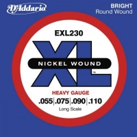 D`Addario EXL230