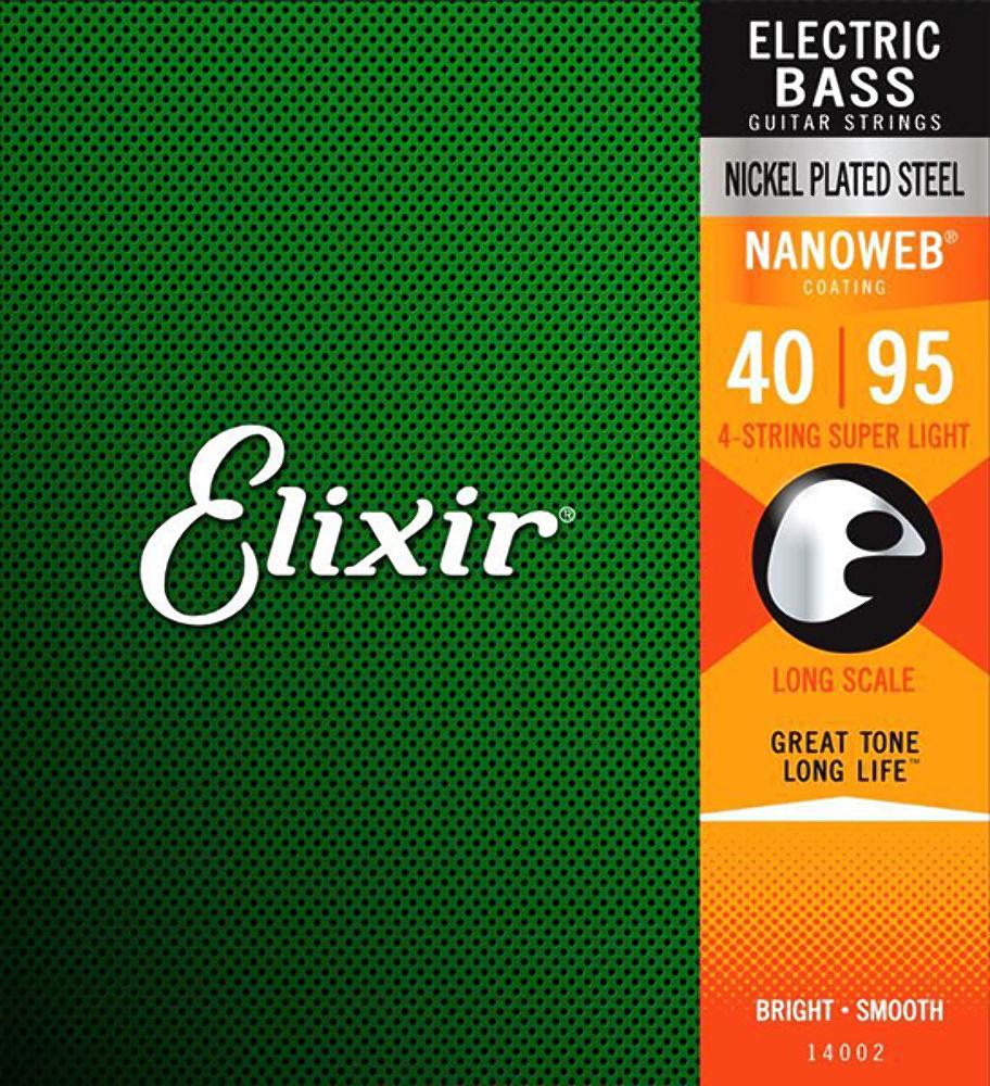 Elixir 14002  - фото 1