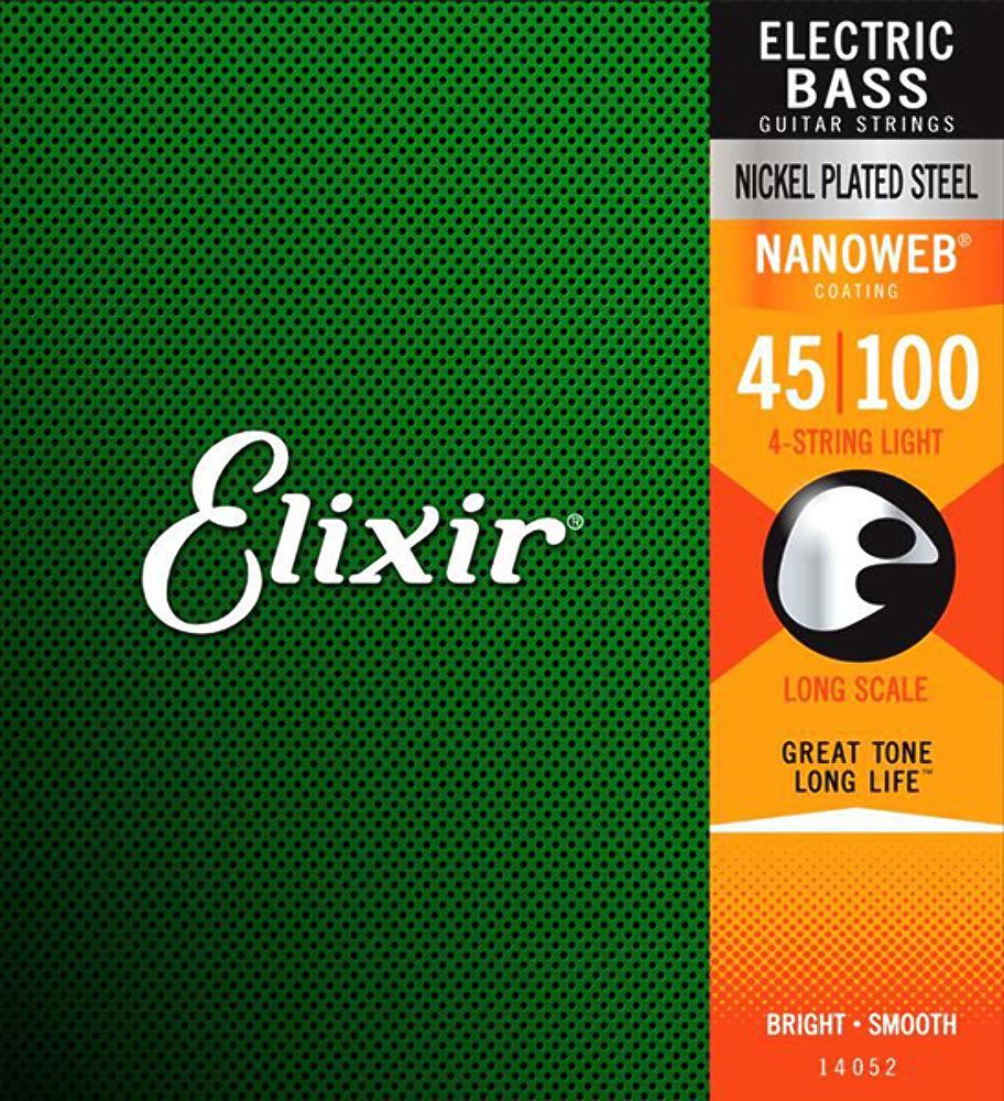 Elixir 14052 NANOWEB  - фото 1