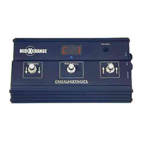 Rocktron MIDI Xchange
