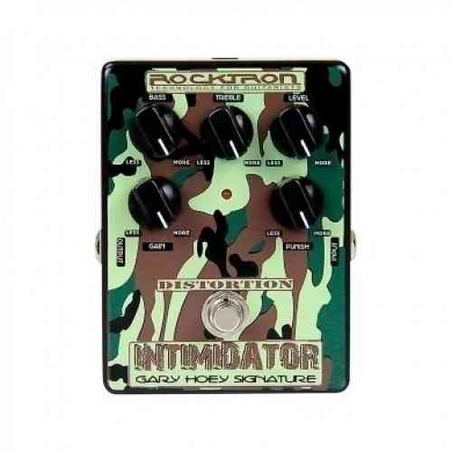 Rocktron Gary Hoey Intimidator Distortion
