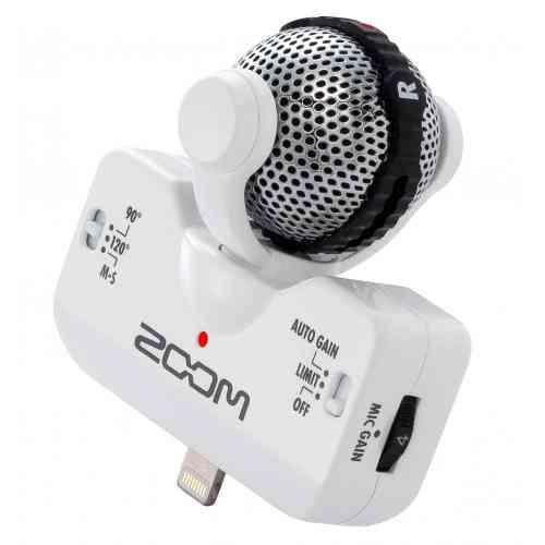 Zoom IQ Q5 W