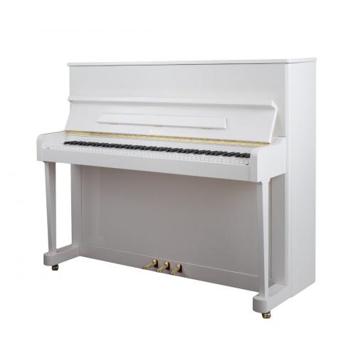Акустическое пианино Petrof Middle P 118 P1 WHB #1 - фото 1