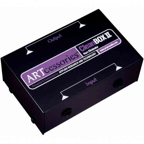 ART CLEANBOX II