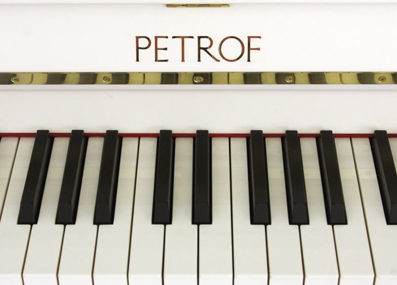 Petrof Style Collection P 118 R1  - фото 2