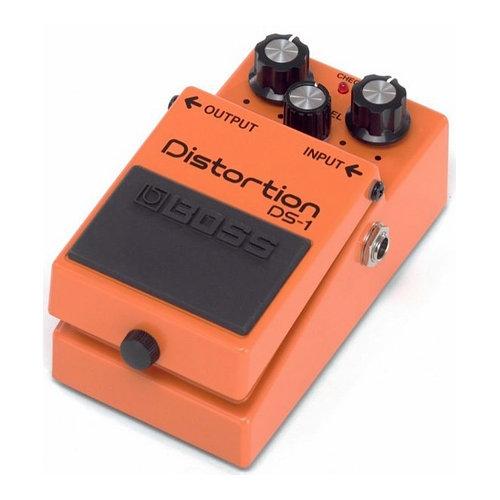 Педаль для электрогитары Boss DS-1 #2 - фото 2