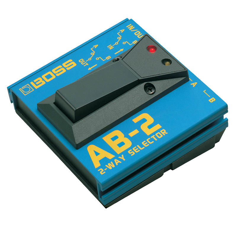 BOSS AB-2 - фото 1