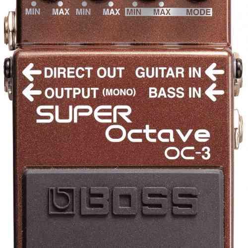 BOSS OC-3