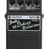 Boss FDR-1