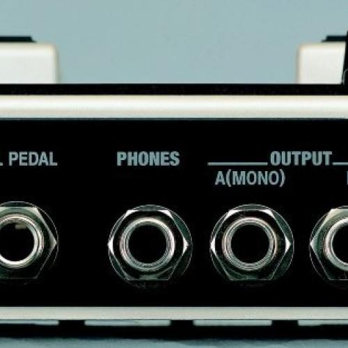 Педаль для электрогитары BOSS DD-20 #2 - фото 2