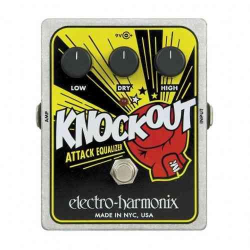 Electro-Harmonix Knockout