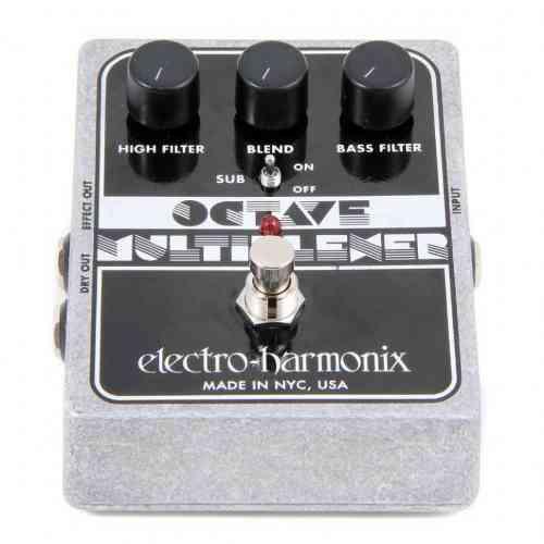 Electro-Harmonix Octave Multiplexer