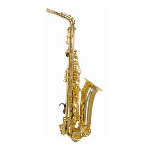 Trevor James Alphasax 371A