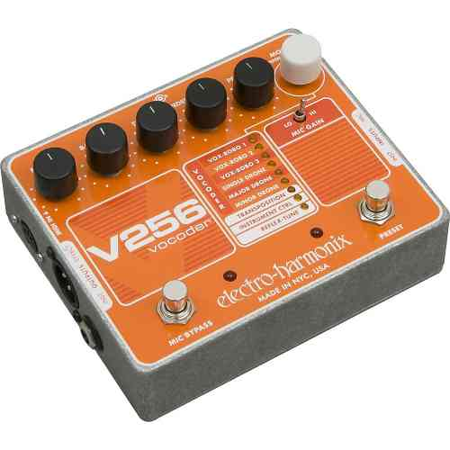 Electro-Harmonix V-256